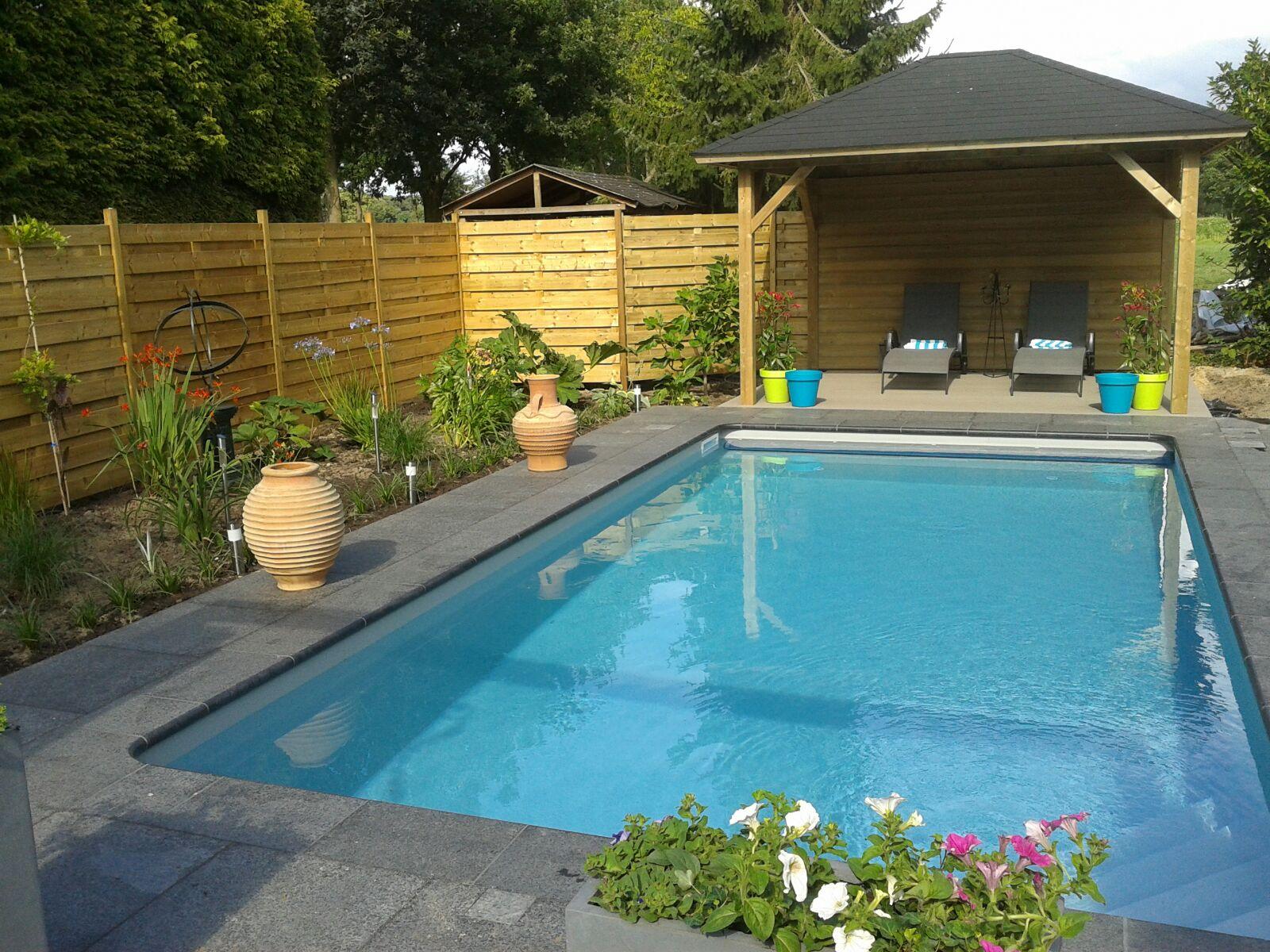Zwembad bouw en aanleg voor iedereen for Buitenzwembad aanleggen