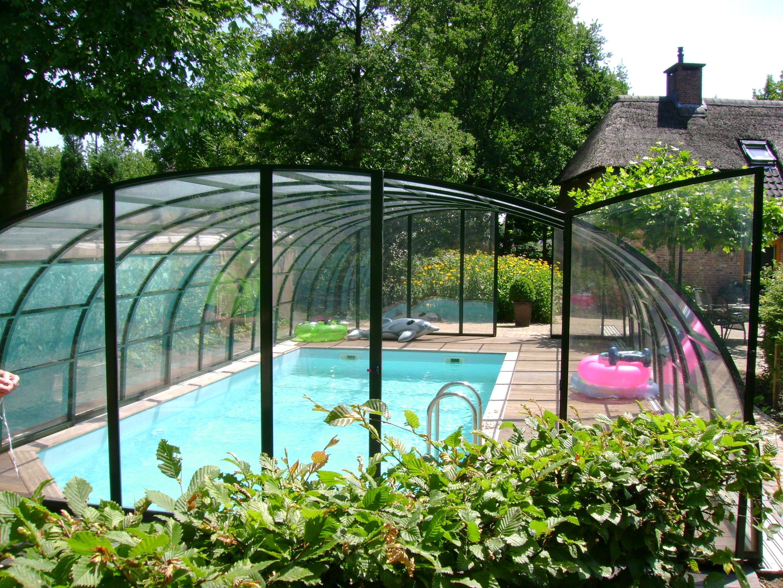 zwembad afdekking wat is voor u de beste keus