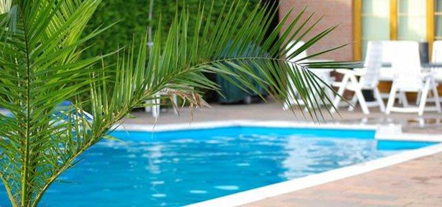Onderhoud van uw zwembad