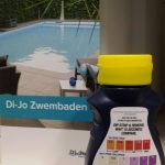 teststrips water aquachek