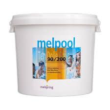 Goedkoop zwembad chloor tabletten 90 200 5 kg
