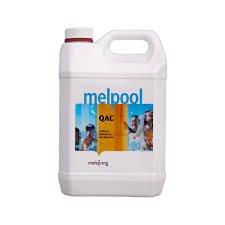 Melpool QAC overwinteringsvloeistof