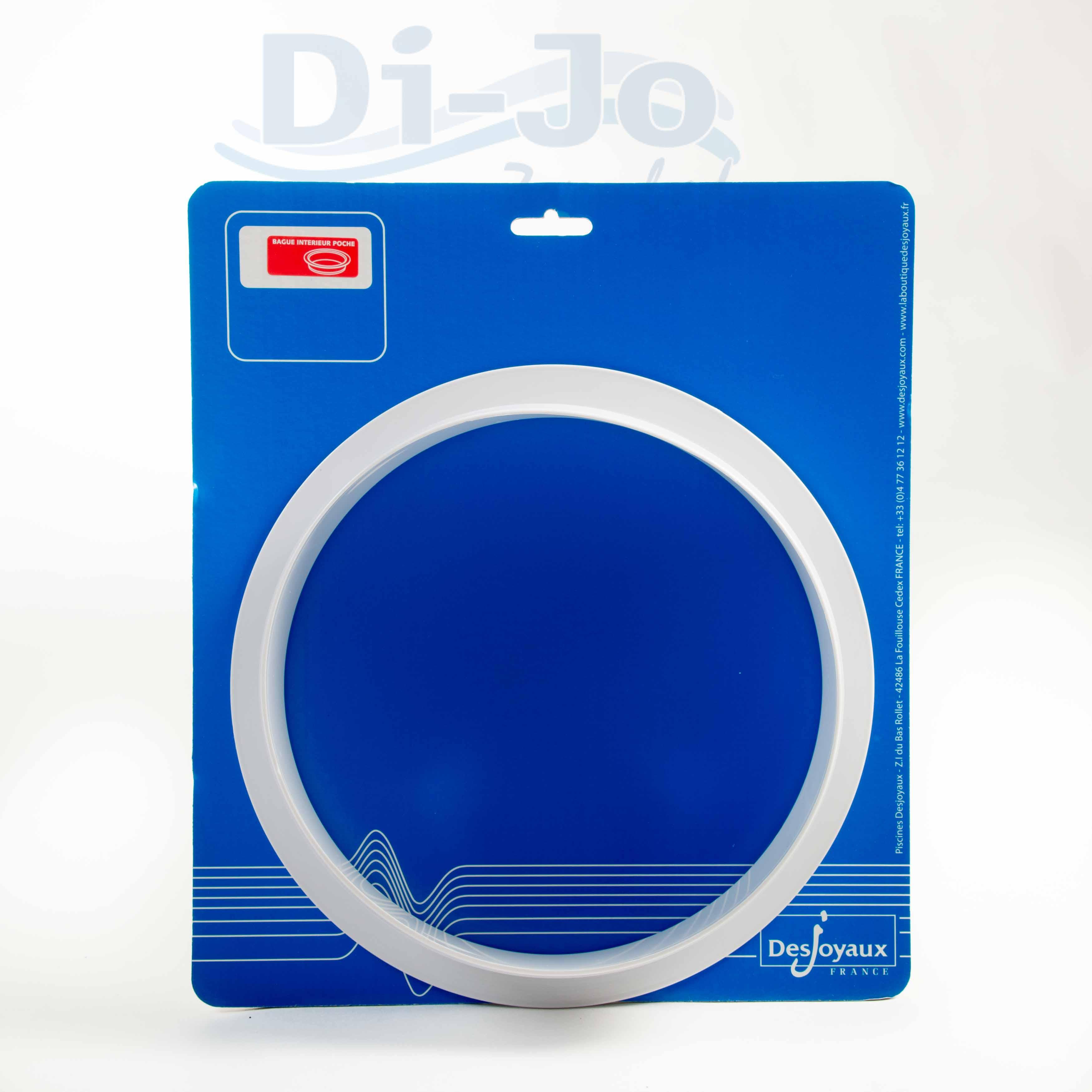 Desjoyaux binnenring voor filterzakken for Exterieur rind