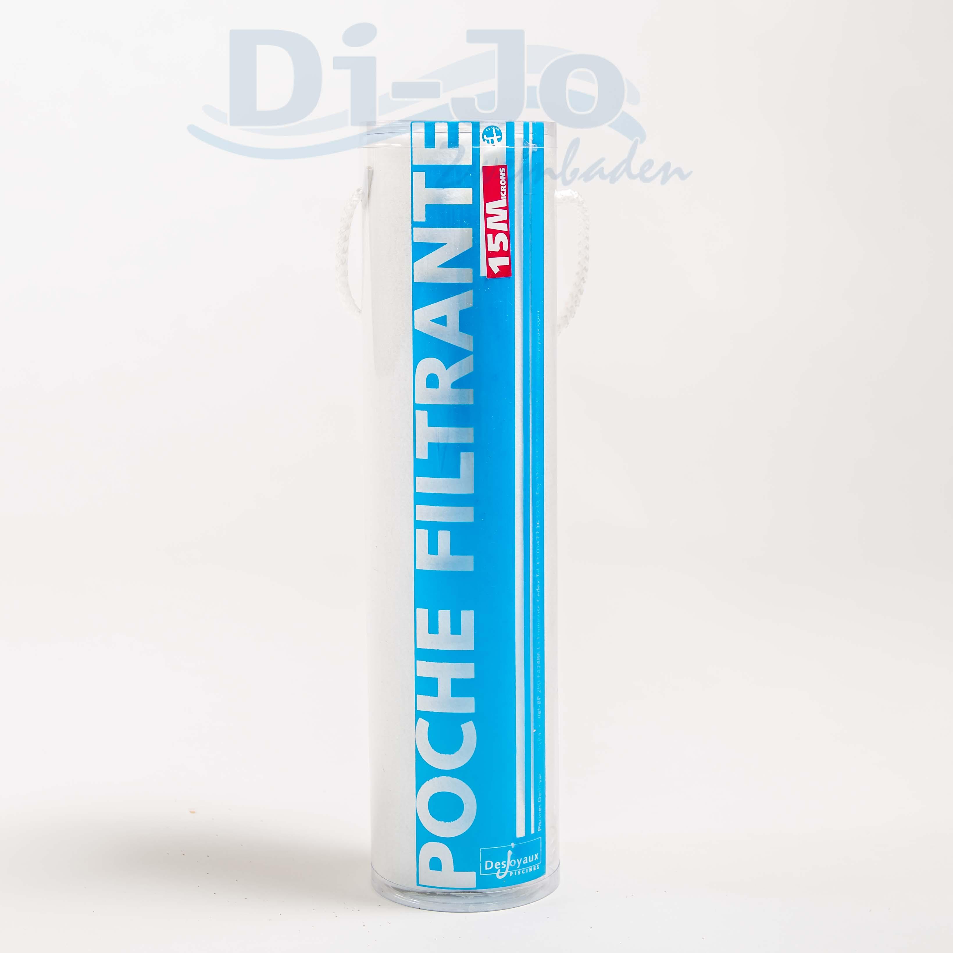 desjoyaux filterzakken 15 micron