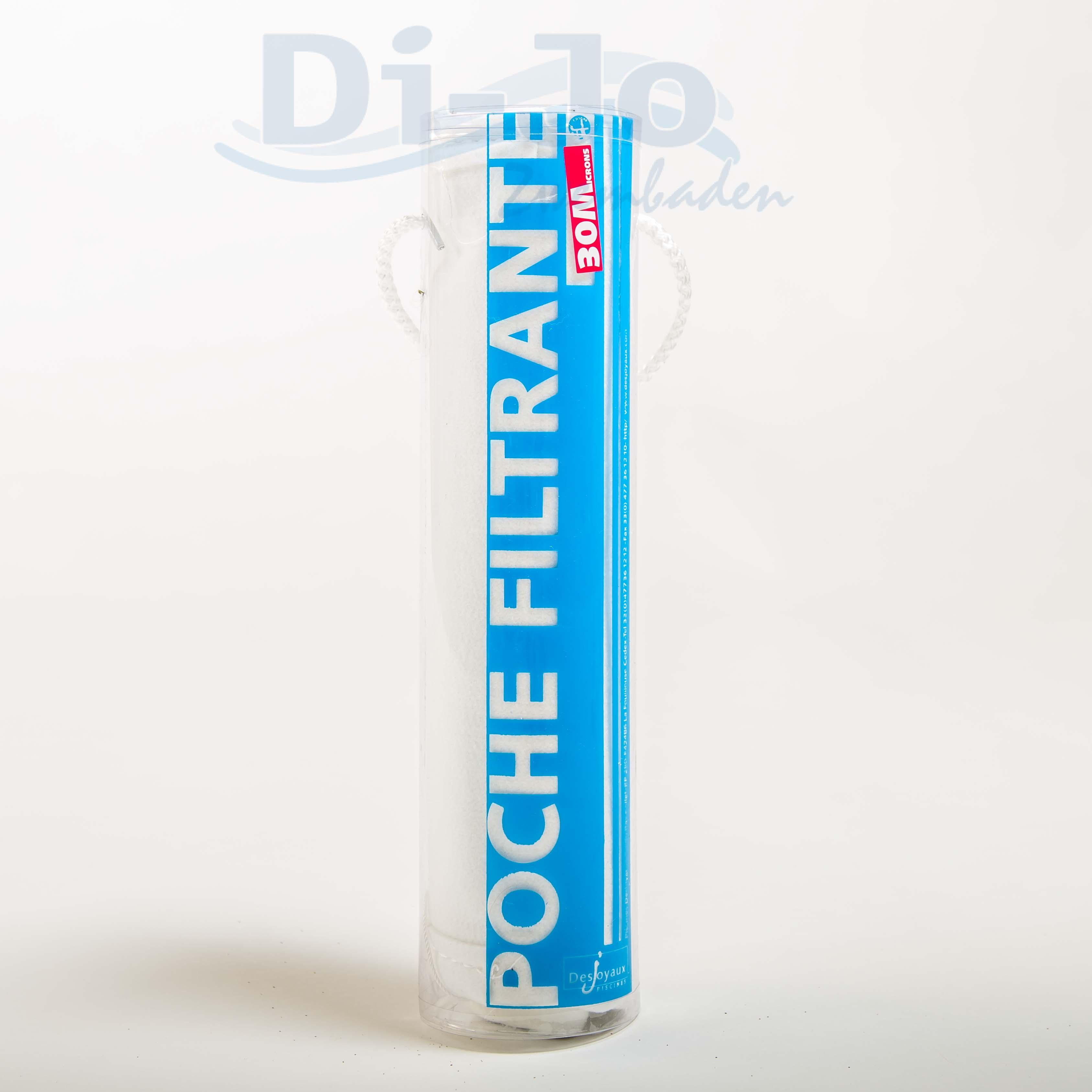 desjoyaux filterzakken 30 micron