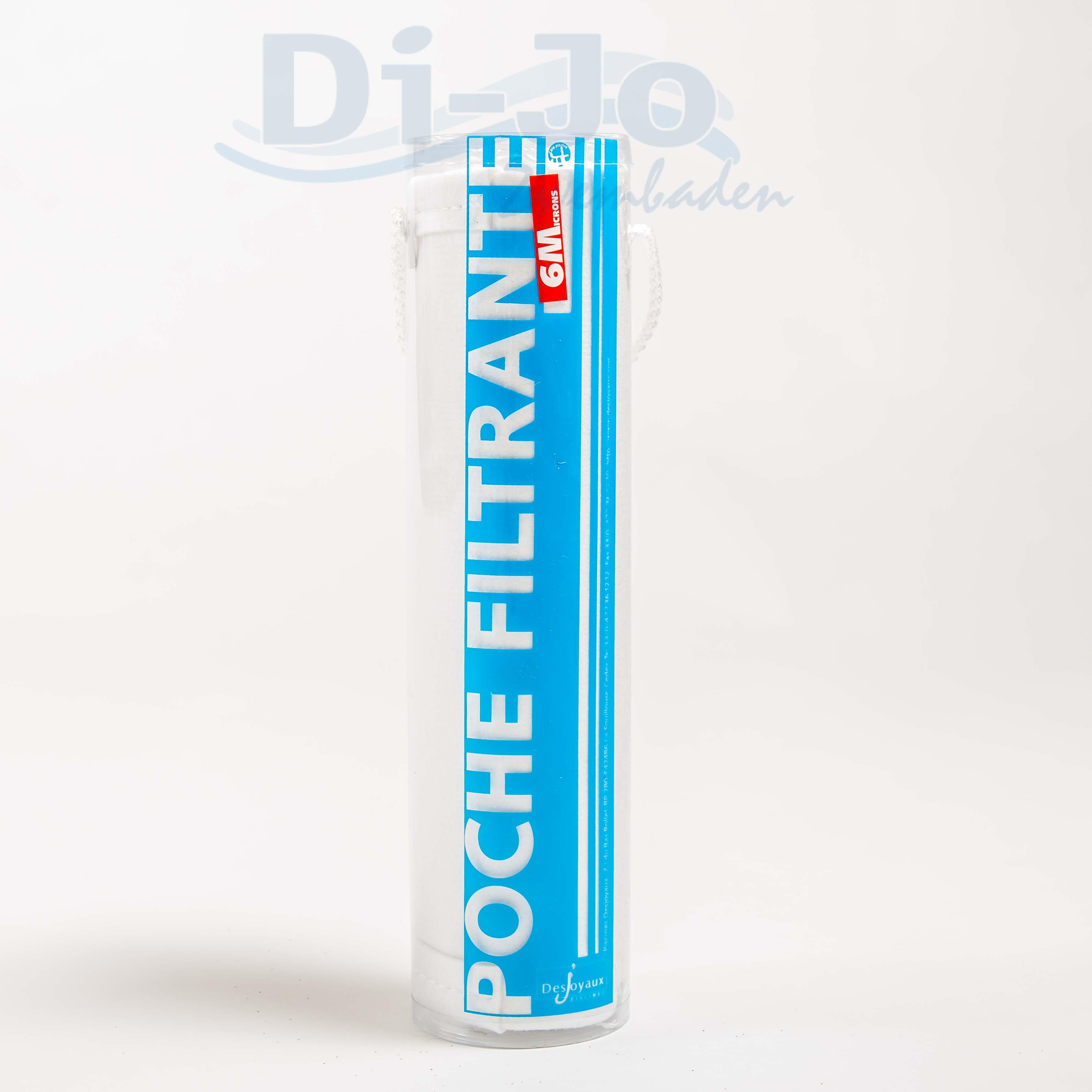 desjoyaux filterzakken 6 micron
