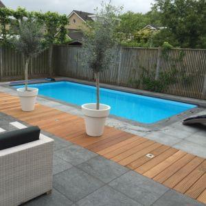 Alles over fris en helder zwembadwater for Eigen zwembad in de tuin