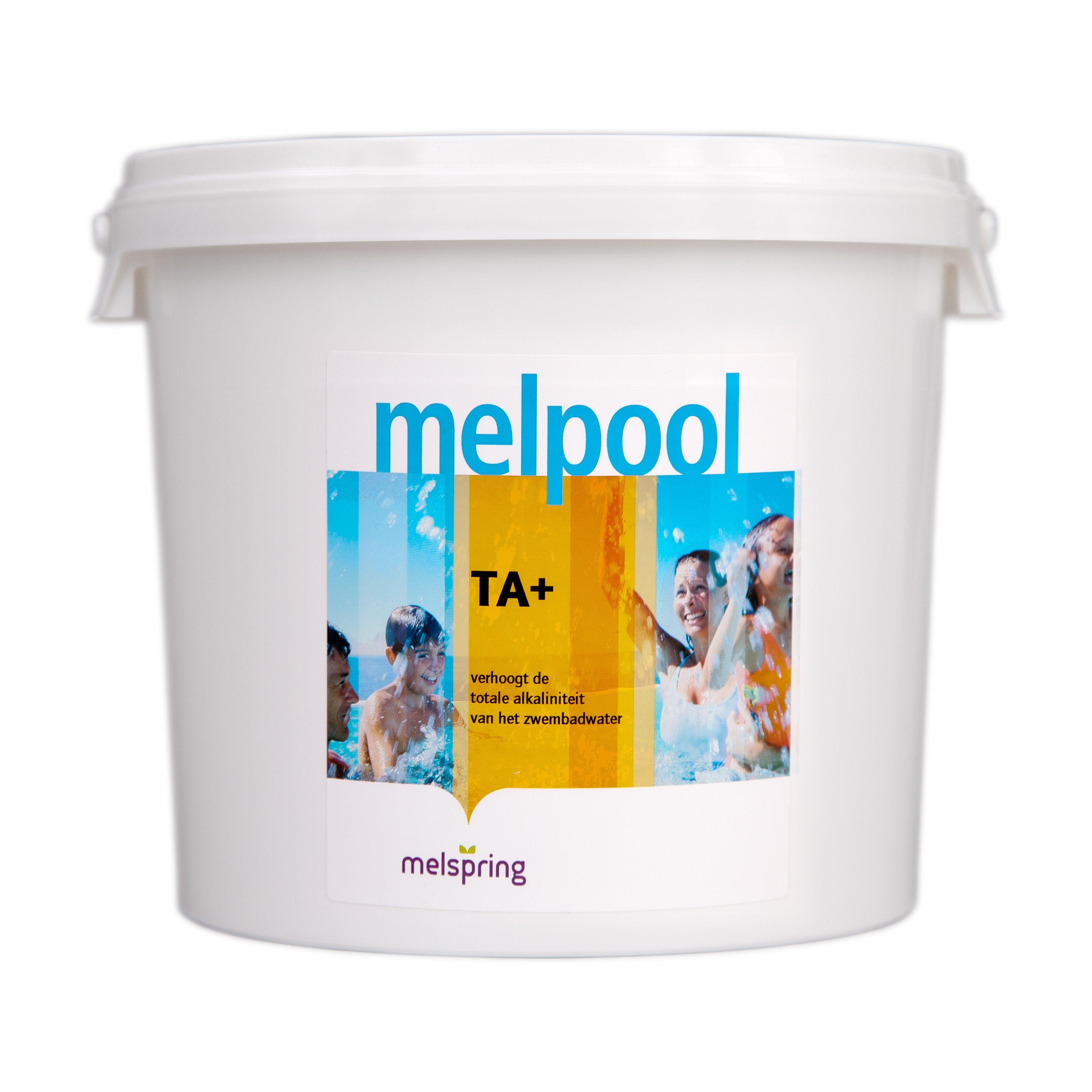 melpool tac + 5 kg