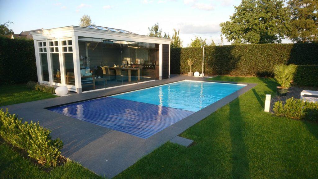 zwembad in tuin prijs