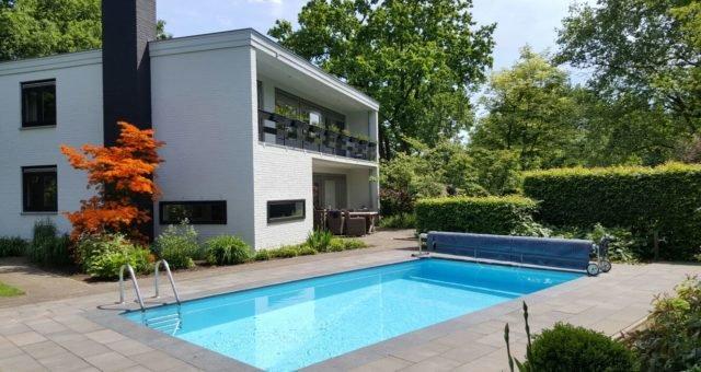 Kosten aanleg zwembad