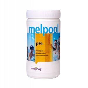 melpool ph min 1.5 kg