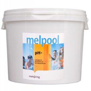 ph min 7 kg melpool