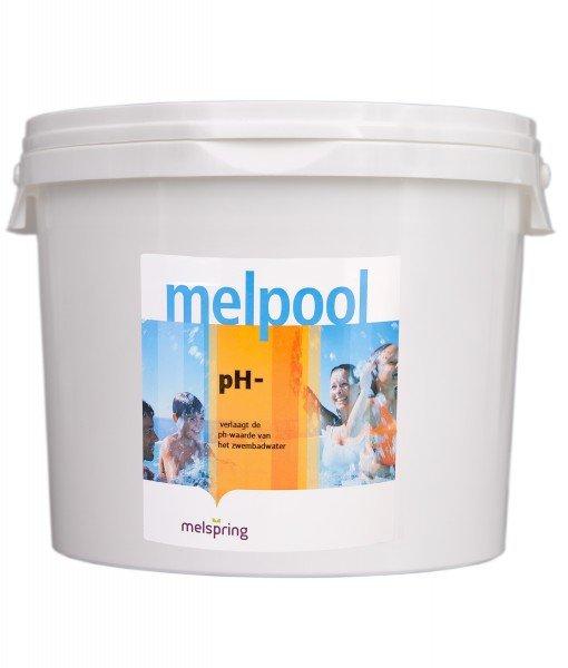 ph min melpool 15 kg