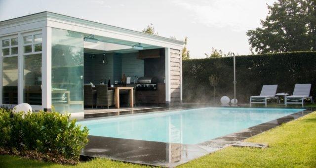 Zwembad verwarmen zodat u langer kunt zwemmen