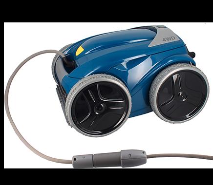 zodiac zwembad robot RV 5500 swiffel