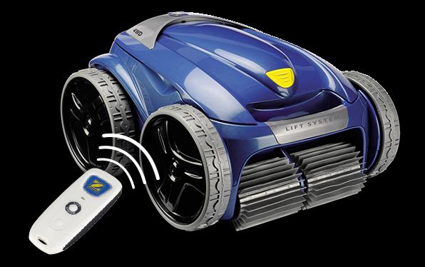 zodiac zwembadrobot RV 5500