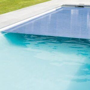 Zwembad afdekkingen