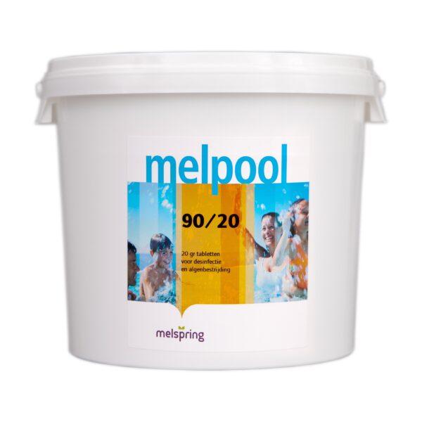 melpool 90 20 5 kg