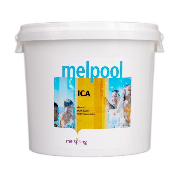 melpool ica 4 kg