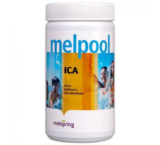 melpool ica 0,8 kg
