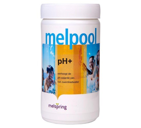 melpool ph + 1 kg