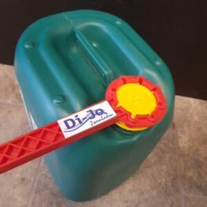 jerrycan opener