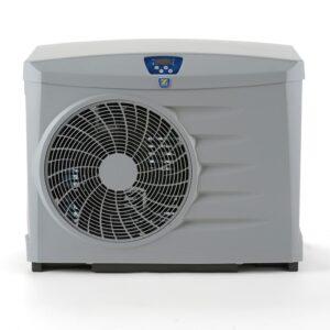 Warmtepompen capaciteit tot 30 m3